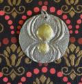 Spider medallion