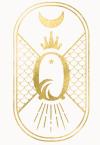 Logo gold cream